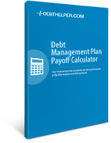 Debt Management Plan Payoff Calculator