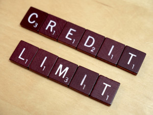 Never Exceed your credit Limit