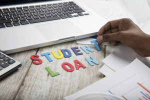 how much do I owe on student loans