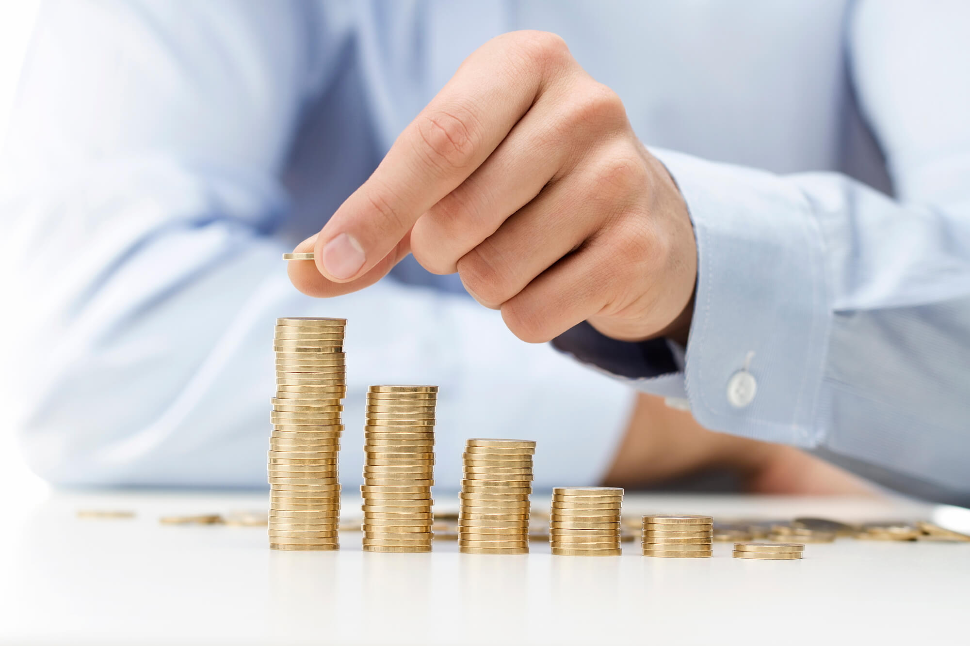 get free debt counseling to manage your personal finances